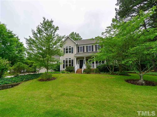 Photo of 201 Giverny Place, Cary, NC 27513 (MLS # 2266914)