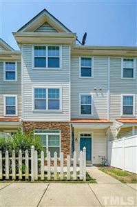 Photo of 11720 Coppergate Drive #109, Wake Forest, NC 27614 (MLS # 2272914)