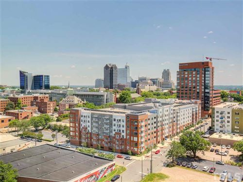 Photo of 400 W North Street #1604, Raleigh, NC 27603 (MLS # 2322914)