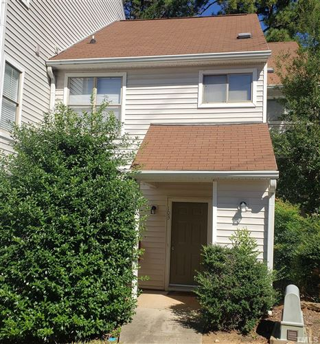 Photo of 6111 Sunpointe Drive #103, Raleigh, NC 27606 (MLS # 2409914)