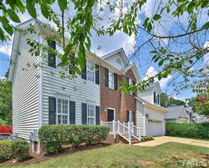 Photo of 1898 Frissell Avenue, Apex, NC 27502-9063 (MLS # 2267915)