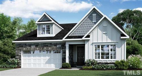 Photo of 2900 Hampton Hedge Lane #74 - Ansley A-2, Cary, NC 27519 (MLS # 2335915)