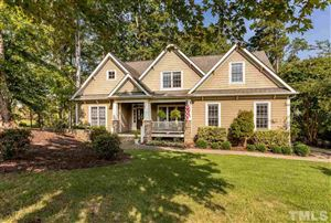 Photo of 300 Midden Way, Holly Springs, NC 27540 (MLS # 2275916)