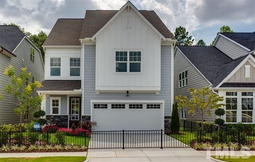 Photo of 320 Golf Vista Trail #Lot 1324, Holly Springs, NC 27540 (MLS # 2322916)
