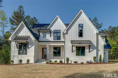 Photo of 2636 Trifle Lane, Wake Forest, NC 27587 (MLS # 2347916)