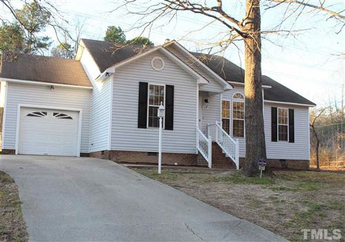 Photo of 102 Carrington Drive, Knightdale, NC 27545-9416 (MLS # 2371916)