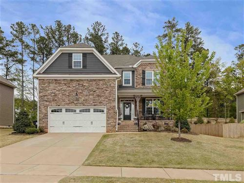 Photo of 805 Prince Drive, Holly Springs, NC 27540 (MLS # 2375916)