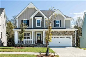 Photo of 6328 Fauvette Lane, Holly Springs, NC 27540 (MLS # 2256917)