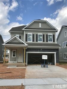Photo of 212 Golf Vista Trail #Lot 1352, Holly Springs, NC 27540 (MLS # 2260917)