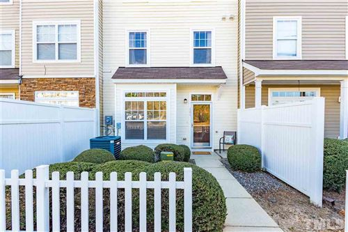 Photo of 310 Gilman Lane #104, Raleigh, NC 27610 (MLS # 2297918)