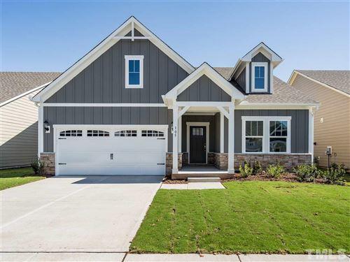 Photo of 105 Blue Hydrangea Lane, Holly Springs, NC 27540 (MLS # 2323918)