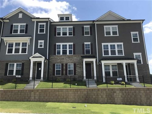 Photo of 1649 Wimberly Road #39, Apex, NC 27523 (MLS # 2333918)