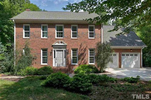 Photo of 108 Buckden Place, Cary, NC 27518 (MLS # 2337918)