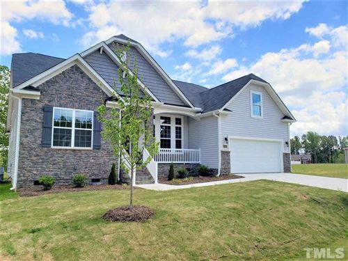 Photo of 2308 Water Front Drive, Willow Spring(s), NC 27529 (MLS # 2224919)