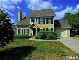 Photo of 210 Copper Green Street, Cary, NC 27513 (MLS # 2274919)