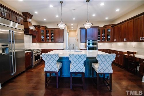 Photo of 7217 Hasentree Club Drive, Wake Forest, NC 27587 (MLS # 2297919)