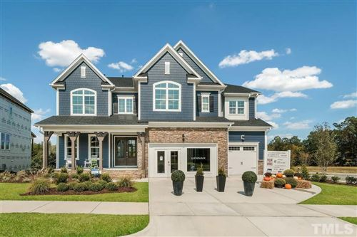 Photo of 369 Golf Vista Trail #1387, Holly Springs, NC 27540 (MLS # 2320919)
