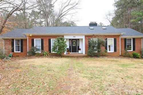 Photo of 703 N Estes Drive, Chapel Hill, NC 27514 (MLS # 2362920)