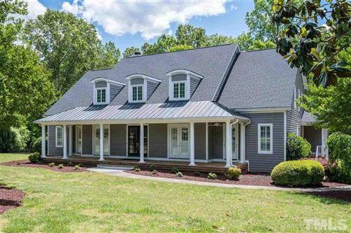 Photo of 1700 Sharnbrook Court, Raleigh, NC 27614 (MLS # 2380920)