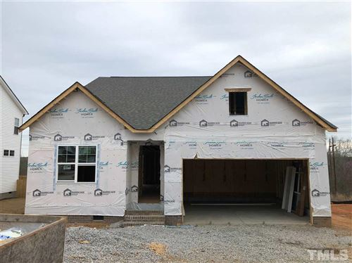 Photo of 817 Park Vista Drive, Wake Forest, NC 27587 (MLS # 2310921)