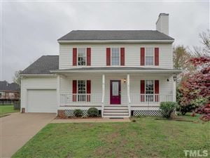 Photo of 101 Uphill Court, Holly Springs, NC 27540 (MLS # 2247922)