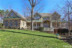 Photo of 100 Silers Fen Court, Chapel Hill, NC 27517 (MLS # 2272922)