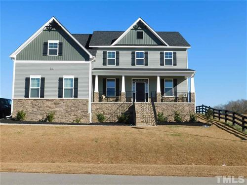 Photo of 42 Troutman Way, Willow Spring(s), NC 27592 (MLS # 2291922)