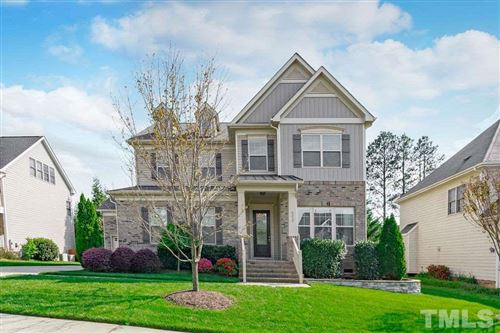 Photo of 6032 Clapton Drive, Wake Forest, NC 27587 (MLS # 2312922)