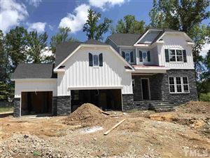 Photo of 3325 Silver Ore Court #32, Wake Forest, NC 27587 (MLS # 2256923)