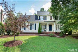 Photo of 8512 Hampton Chase Court, Wake Forest, NC 27587 (MLS # 2273923)