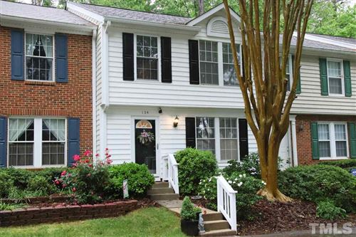 Photo of 134 Riverwalk Circle, Cary, NC 27511-7245 (MLS # 2320923)