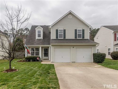 Photo of 425 Indian Branch Drive, Morrisville, NC 27560 (MLS # 2309924)