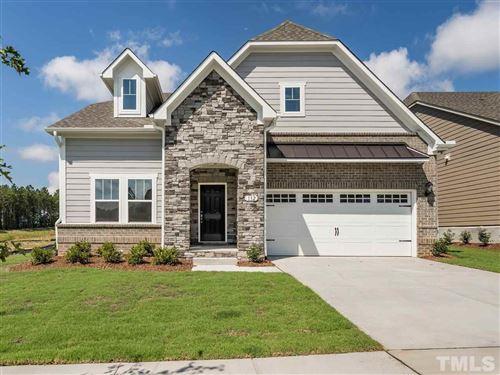 Photo of 132 Blue Hydrangea Lane, Holly Springs, NC 27540 (MLS # 2323924)