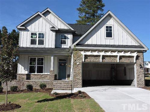 Photo of 319 Cedar Pond Court, Knightdale, NC 27545 (MLS # 2330924)