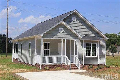 Photo of 20 Dover Street, Franklinton, NC 27525 (MLS # 2405924)
