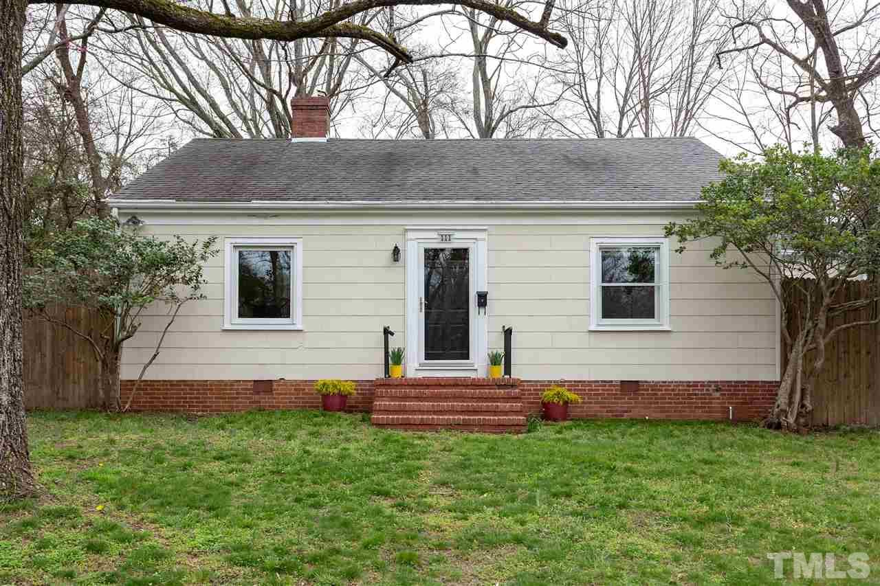 111 Stephens Street, Chapel Hill, NC 27516 - MLS#: 2307924