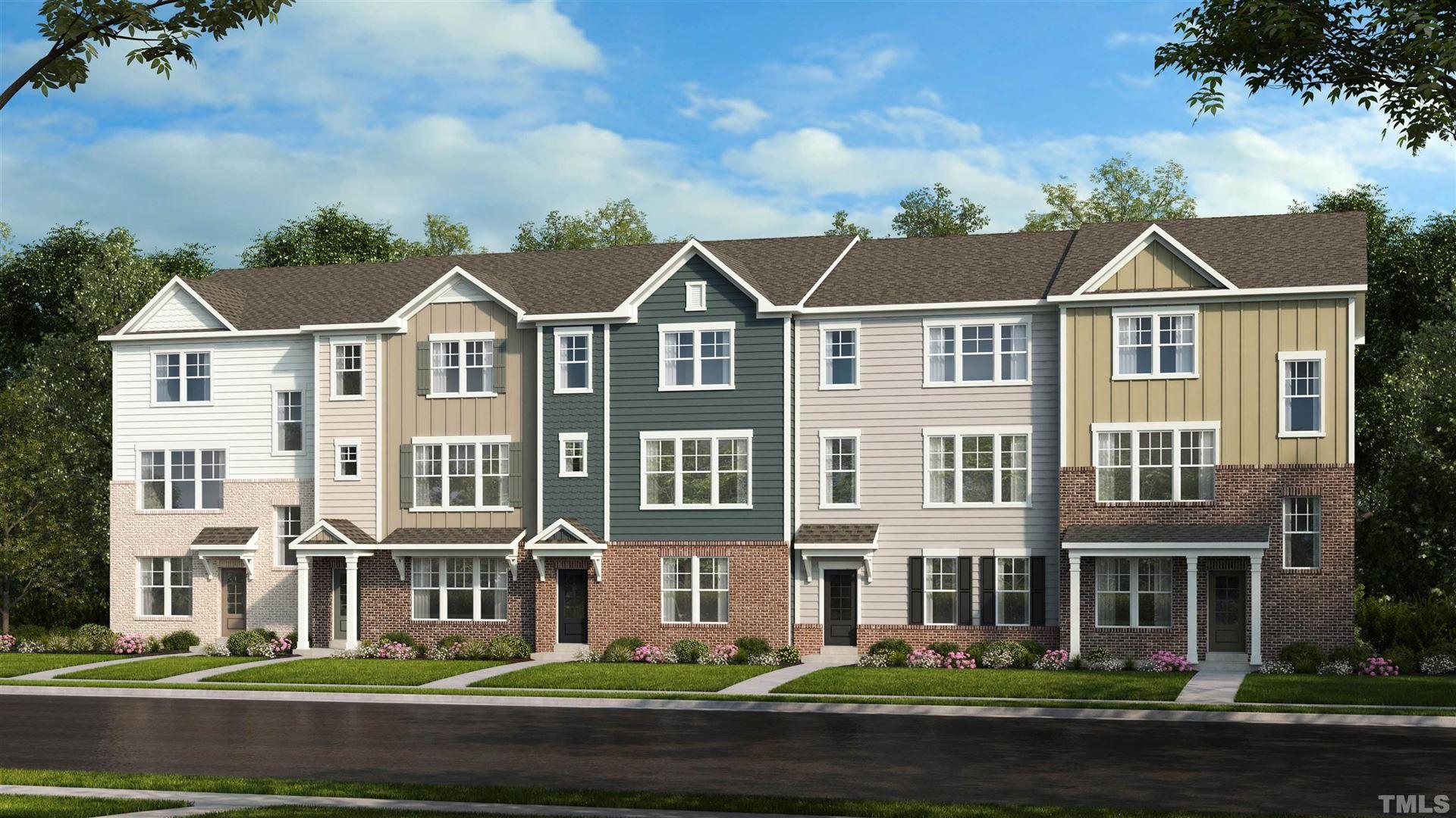 Photo of 6948 Leesville Road #18, Raleigh, NC 27613 (MLS # 2414924)