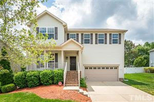 Photo of 5312 Sapphire Springs Drive, Knightdale, NC 27545 (MLS # 2255925)