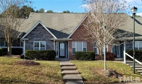 Photo of 11301 Clubhaven Place #101, Raleigh, NC 27617 (MLS # 2361925)
