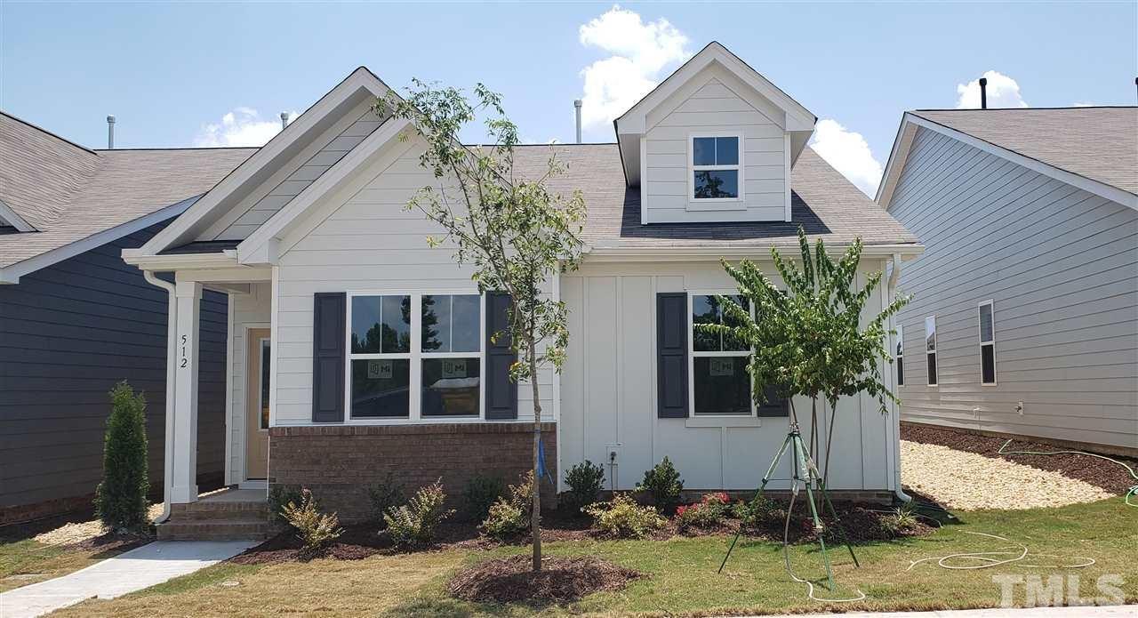 512 Sweet Pine Lane #50, Knightdale, NC 27545 - MLS#: 2314925