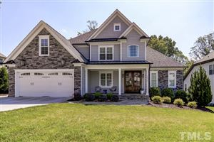 Photo of 8816 BREELAND Way, Raleigh, NC 27613 (MLS # 2262926)