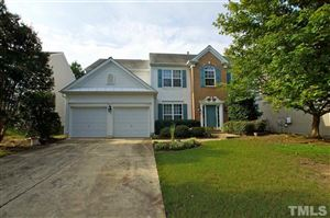 Photo of 7540 Silver View Lane, Raleigh, NC 27613 (MLS # 2273926)