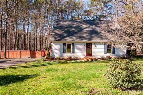 Photo of 11121 Crestmont Drive, Raleigh, NC 27613 (MLS # 2297927)