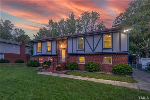 Photo of 5305 Old Forge Circle, Raleigh, NC 27609 (MLS # 2413927)