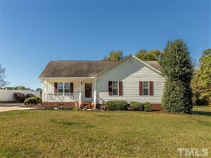 Photo of 2205 Soaring Eagle Court, Wendell, NC 27591 (MLS # 2285928)
