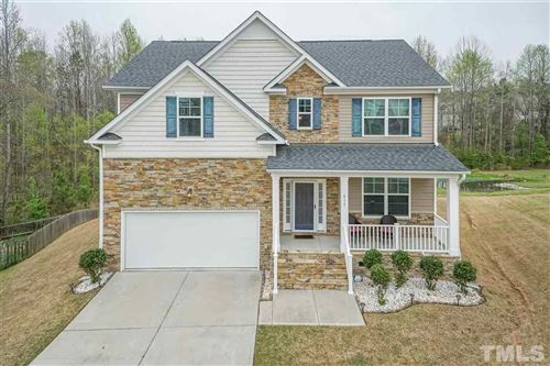 Photo of 615 Hope Valley Road, Knightdale, NC 27545-6768 (MLS # 2309928)