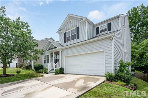 Photo of 5921 Ricker Road, Raleigh, NC 27610 (MLS # 2321928)