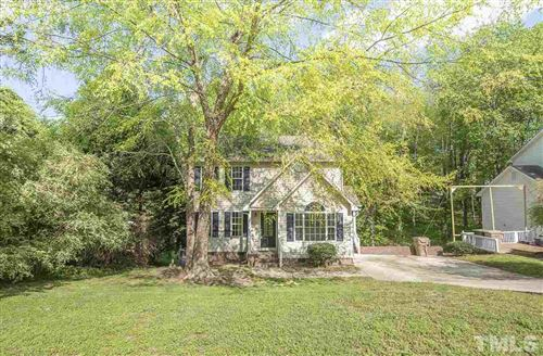 Photo of 208 Hocutt Drive, Clayton, NC 27520 (MLS # 2312929)