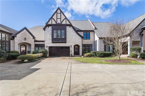Photo of 1324 Queensferry Road, Cary, NC 27511-6568 (MLS # 2366929)
