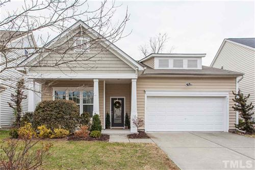 Photo of 1711 Woodsdale Drive, Durham, NC 27703 (MLS # 2291930)